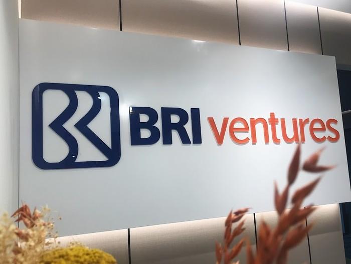 Ilustrasi Logo BRI Ventures