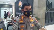 Polri Tak Akan Perpanjang Operasi Aman Nusa II di Hari Terakhir PPKM Level 4
