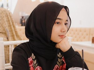 Kocak, Kisah Viral Wanita Aceh Fotonya Jadi Langganan Gambar Belakang Truk