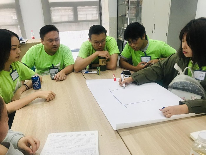 Kisah Mahasiswa RI Raih Beasiswa di China: Dari Lulusan SMK
