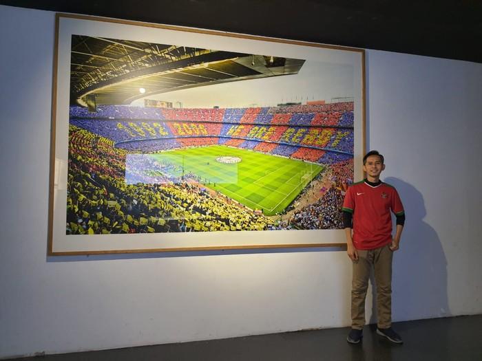 Kuliah di Barcelona