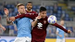 Lazio Vs Torino: Imbang 0-0, Si Banteng Lolos dari Degradasi