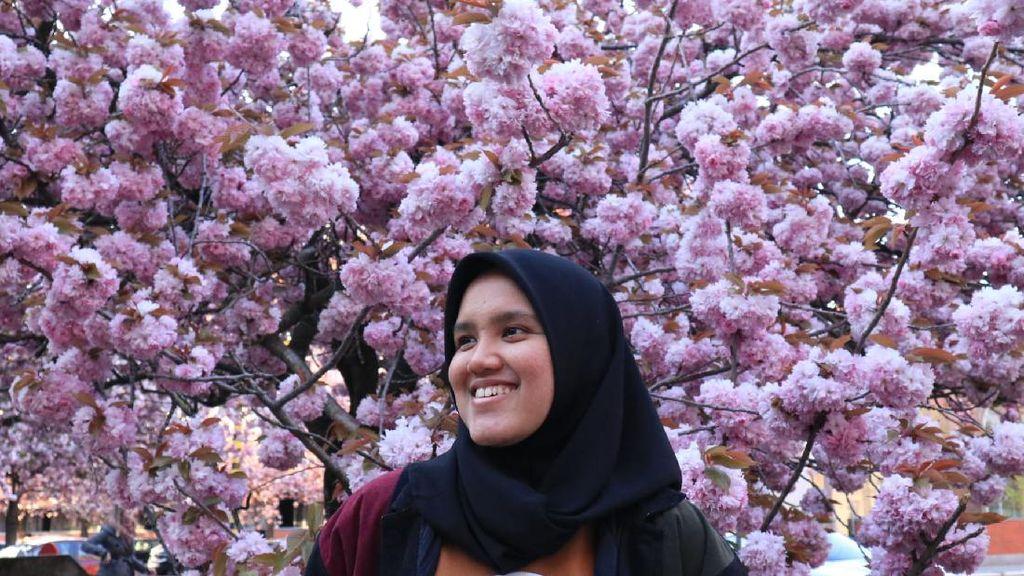 Mahasiswa RI Kuliah di Belgia: Ingin Maksimalkan Pengolahan Pangan Indonesia