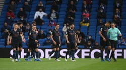 Brighton Vs Man City: Kena Comeback, The Citizens Keok 2-3
