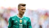 Reus Tak Ambil Bagian di Piala Eropa 2020