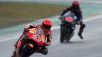 MotoGP 2021 Belum Kelar, Marquez Sudah Ancam Gelar Juara Dunia Quartararo Musim Depan