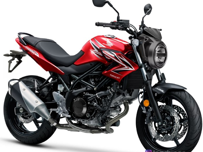 Modifikasi Digital Honda CB150R Tua