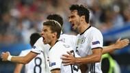Mueller dan Hummels Kembali ke Skuad Jerman untuk Piala Eropa 2020