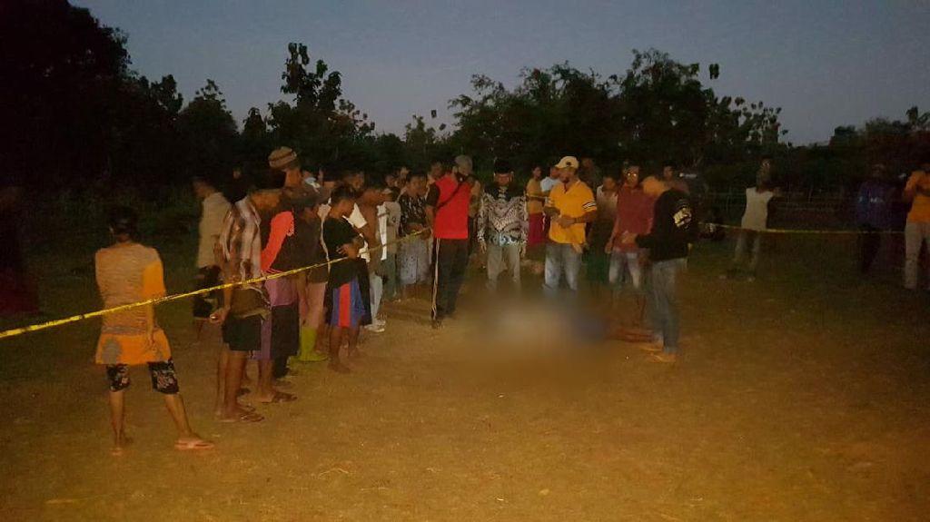 Tuduhan Santet Berujung 4 Orang Bunuh Petani di Kebun Sendiri