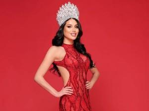 Viral, Miss Bulgaria Sebut Andrea Meza Tak Pantas Menang Miss Universe