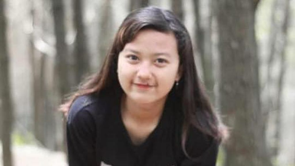 Sebelum Hilang, Gadis Cantik Asal Wonogiri Sempat Dijemput 3 Orang