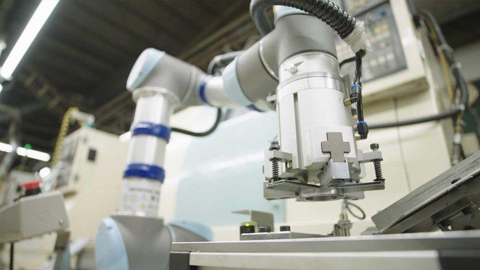 Untuk meningkatan produksi dan efektif, teknologi collaborative robots (cobot) bisa menjadi andalan untuk menghasilkan cuan, khususnya di industri manufaktur.