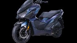 Aerox-PCX Naik, Ini Harga Motor Matic 150-160cc Terbaru