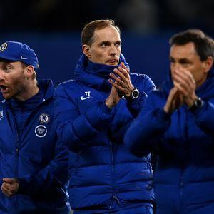 Tuchel: Tugas Belum Selesai, Chelsea!