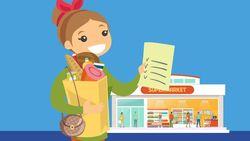 Tips Bikin Uang Belanja Awet