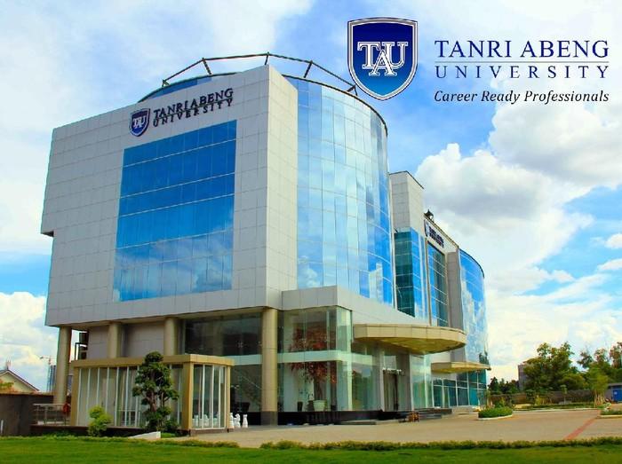 Universitas Tantri Abeng atau Tantri Abeng University (TAU)