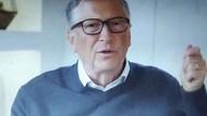 Bill Gates Ungkap Fakta Miris di Balik Vaksin Corona