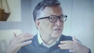 Viral Bill Gates Mendadak Larang Vaksin Corona, Padahal Hoax