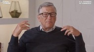 Orang Kepercayaan Bill Gates Disebut Suka Mesum