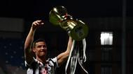 Ronaldo Pemain Pertama yang Raih Penghargaan Paolo Rossi