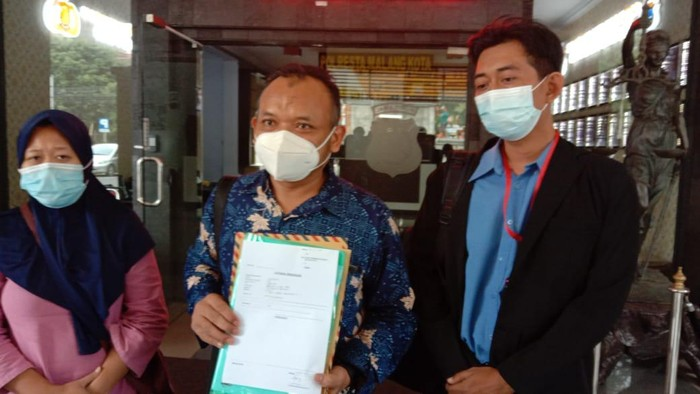 Diintimidasi 24 Debt Collector, Guru TK di Malang Lapor Polisi