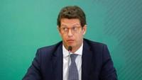 Menteri Lingkungan Brasil Undur Diri di Tengah Penyelidikan Kasusnya