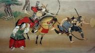Gara-gara Kentut, Klan Samurai Jepang Ini Hancur