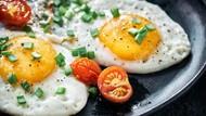 Kalau Rutin Sarapan Telur, Bisa Rasakan 7 Manfaat Sehat Ini
