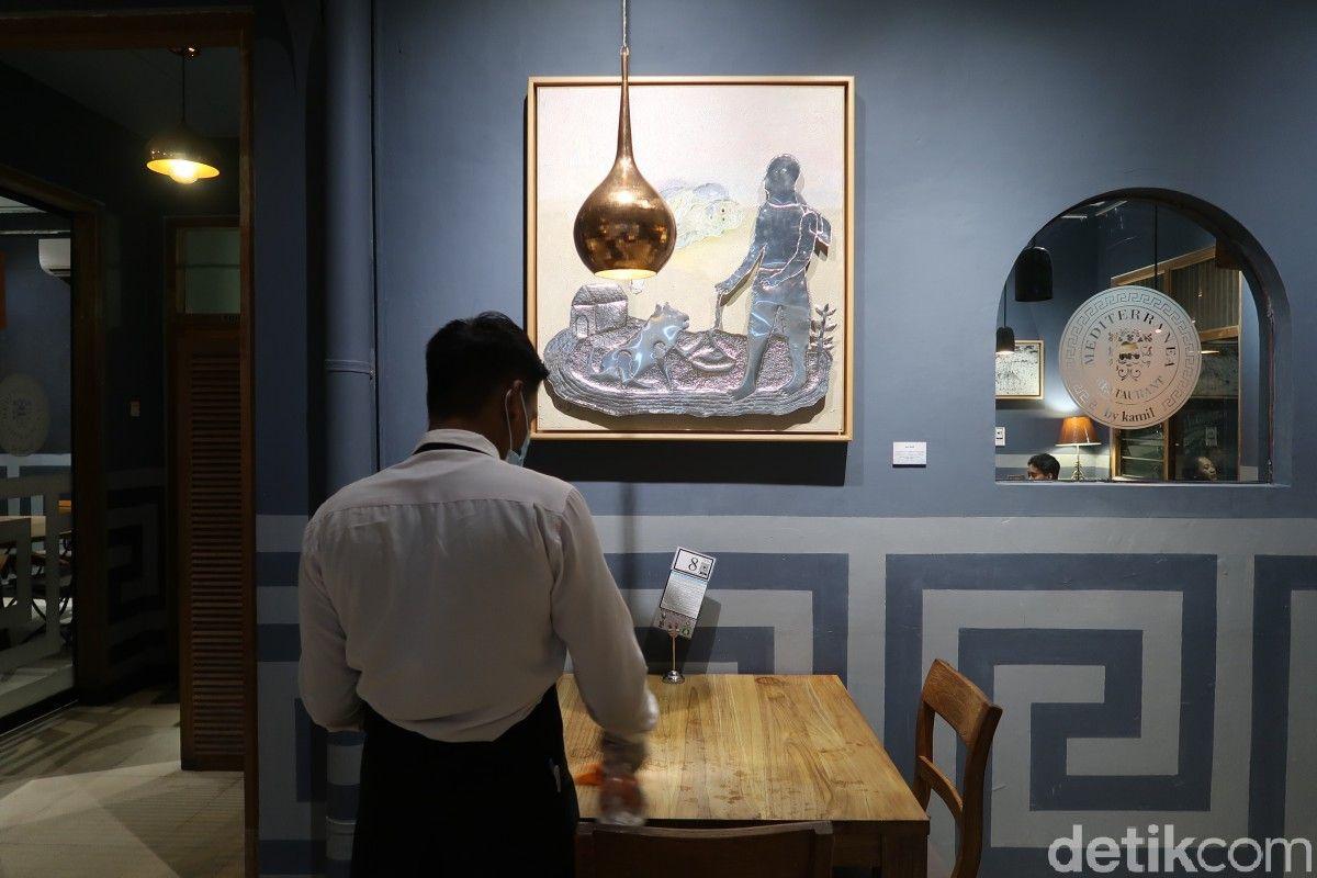 Pameran History Story Light digelar di Yogyakarta oleh Ipo Hadi.