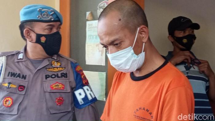 Panglima Geng Motor Bandung Ditembak Polisi