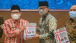 Pemkot Bogor Raih Predikat WTP Kelima Kali dari BPK RI