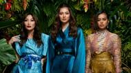 Keseruan Mikha Tambayong hingga Ayu Dewi Isi Suara Film Disney
