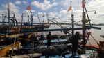 Terciduk! Ini Dia Kapal Vietnam Pencuri Cumi-cumi di Natuna