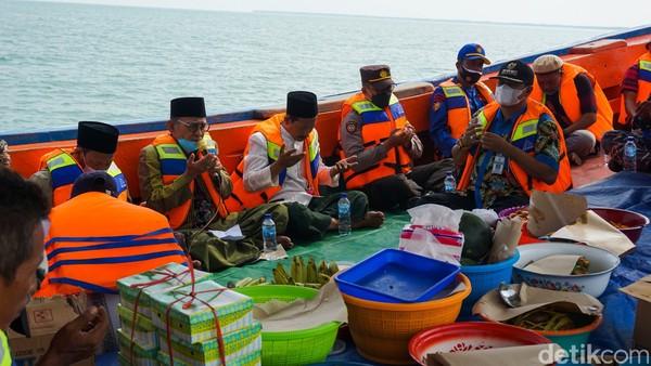 Peserta dibatasi 30 orang dari masing-masing perwakilan tiga desa.(Mochamad Saifudin/detikcom)