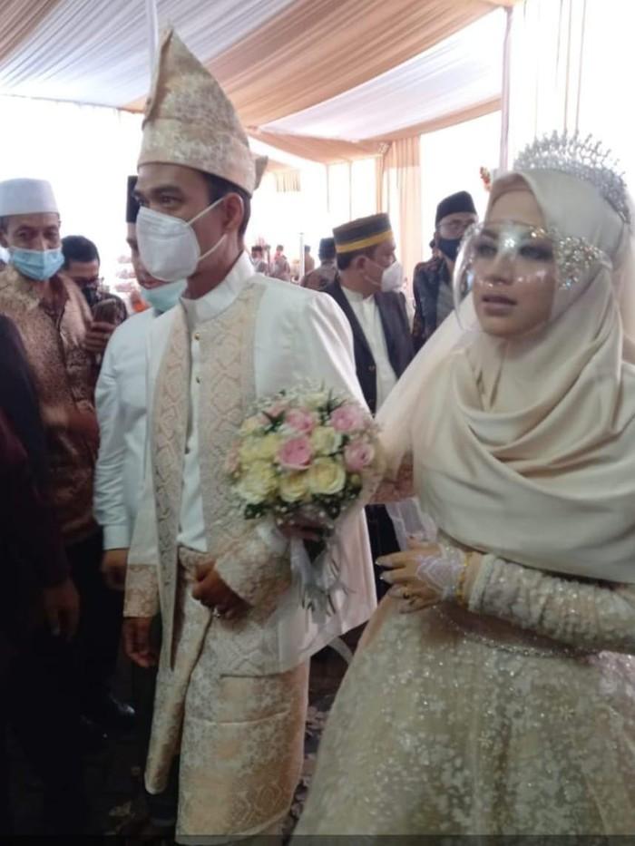 Ustaz Abdul Somad dan Fatimah Az Zahra