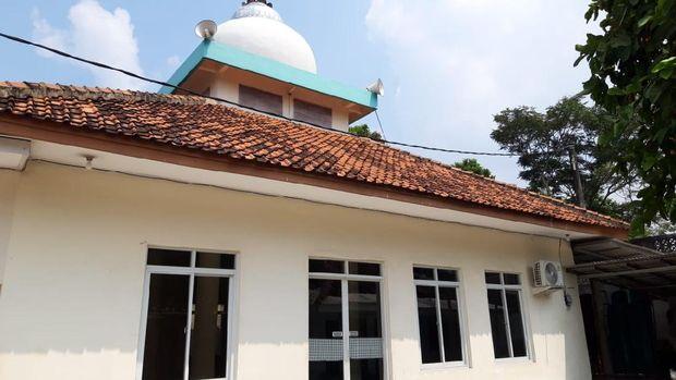 Warga di perumahan Tangerang protes soal toa masjid