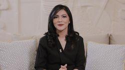 Cerita Sukses Elvira Lianita, Dulu Penyiar Radio Kini Direktur Sampoerna