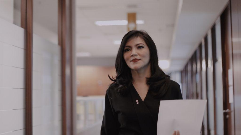 Direktur Sampoerna Elvira Lianita