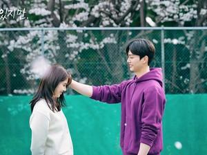 Song Kang dan Han So Hee Main Drakor Terbaru Nevertheless, Ini Sinopsisnya