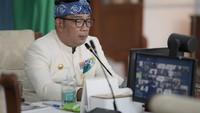 Ridwan Kamil Kejar Investor Garap Proyek Rp 717 Triliun
