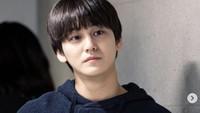 Kim Bum Ditawari Main Ghost Doctor Bareng Uee dan Rain