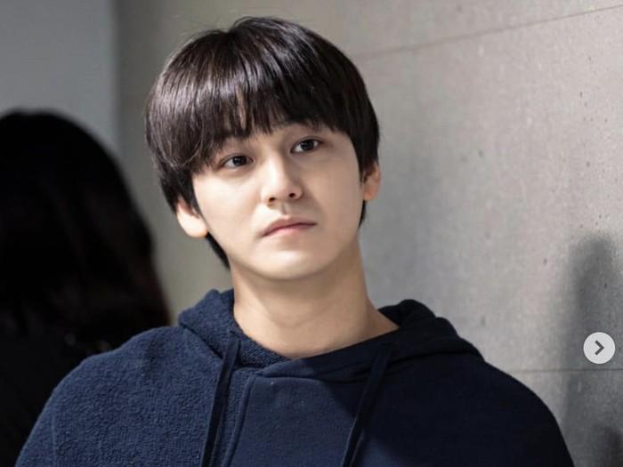Kim Bum di drama Korea Law School