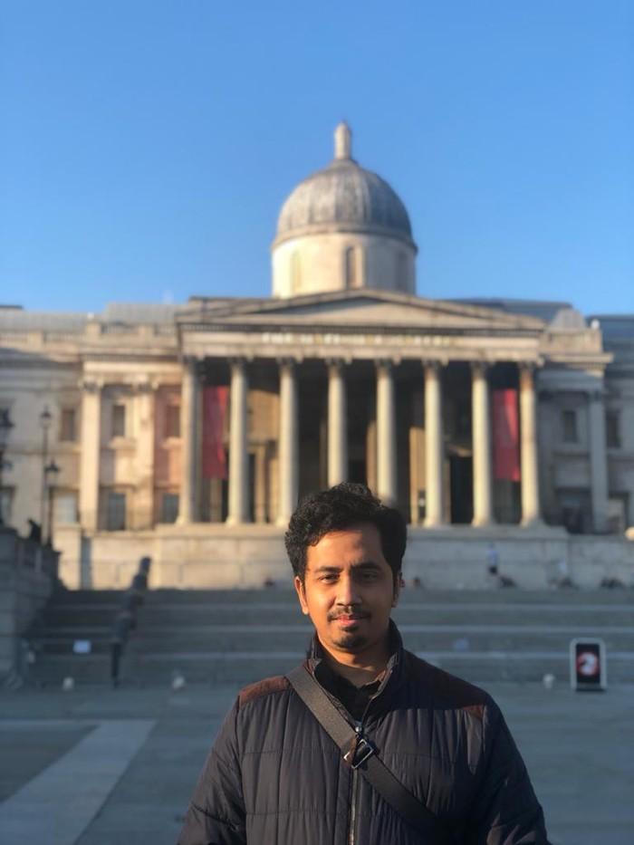 Kisah Inspiratif Mahasiswa RI Raih Beasiswa di UK: Perlu Persiapan Panjang