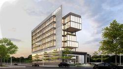 Nganjuk Kembali Ketambahan Hotel Bintang Tiga