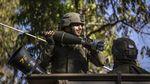 Mengenal Kerennya Kekuatan Militer Israel