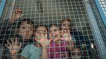 Potret Pilu Anak-anak yang Tewas dalam Kekerasan di Gaza-Israel
