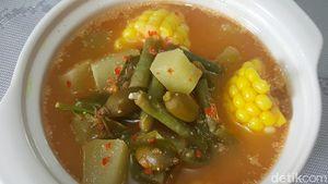 Resep Sayur Asem Jawa Sederhana yang Pedas Menyegarkan