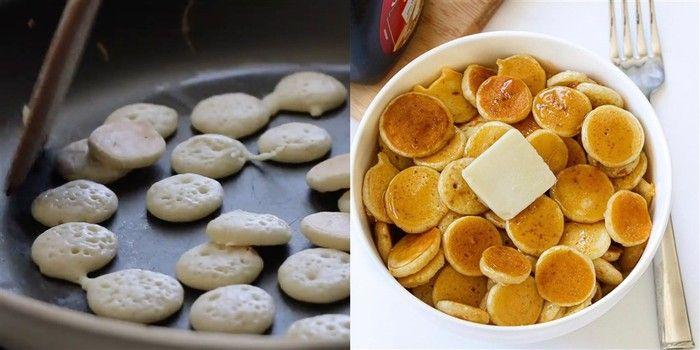 5 Tren Makanan yang Viral di TikTok, Ada Tortilla Wrap dan Pancake Sereal