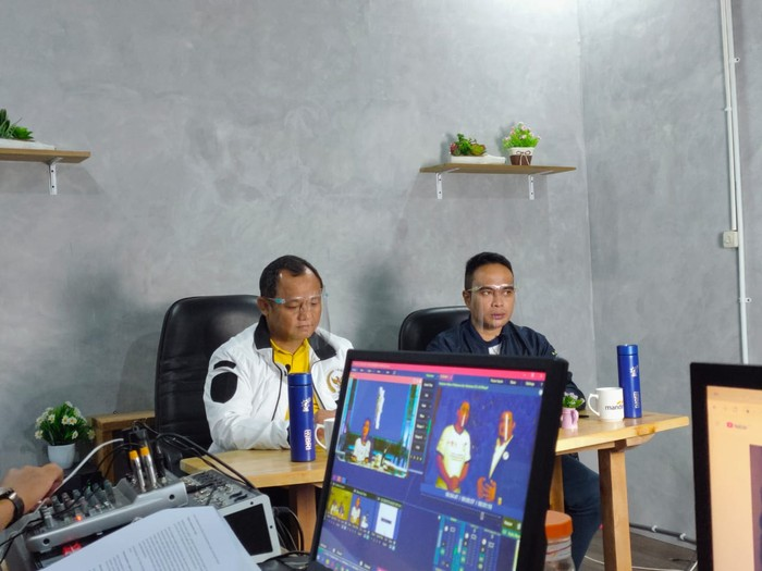 Grand Final Esport AMPI Jatim akan dilaksanakan secara offline di Taman Candra Wilwatikta Pandaan, Pasuruan dengan konsep sport tourism.