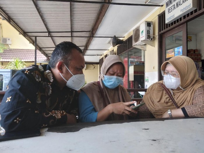 Utang Akan Dilunasi, Guru TK di Malang Lega